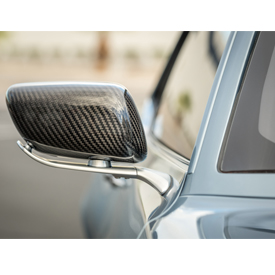 Universal Exterior Mirror by Ringbrothers