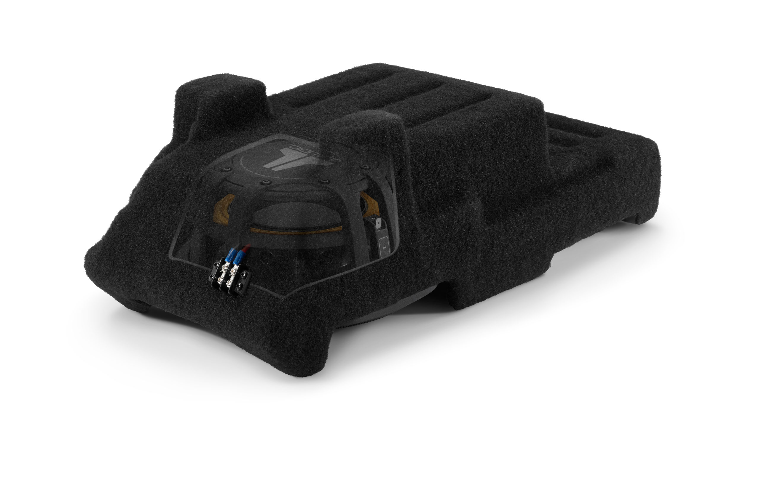 Stealthbox by JL Audio for Chevrolet and GMC SUVs