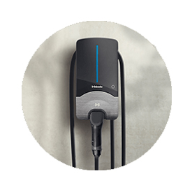 Webasto Level-2 Connected EV Charger