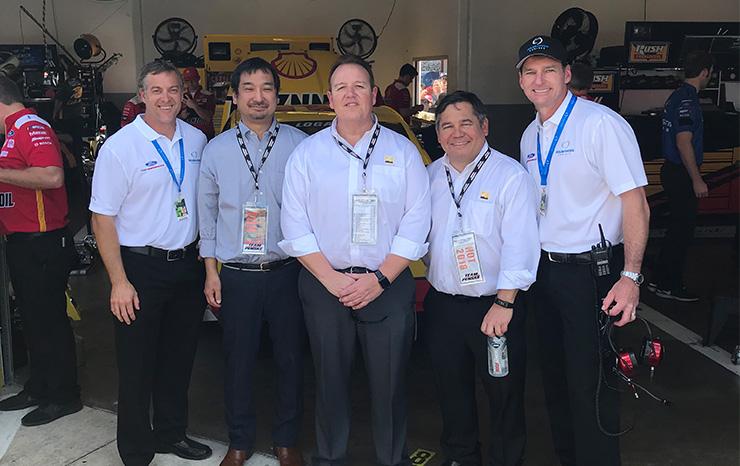 Nikon Metrology & Roush Yates Engines Announce Tech Partnership