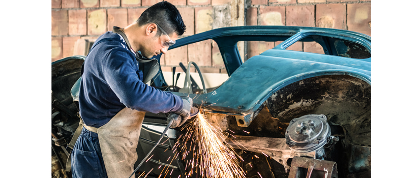 How confident are you that your shop is properly insured?