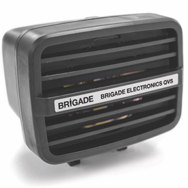 Quiet Vehicle Sounder by Brigade Electronics