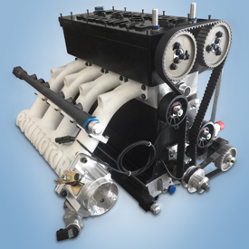 Polimotor 2 engine