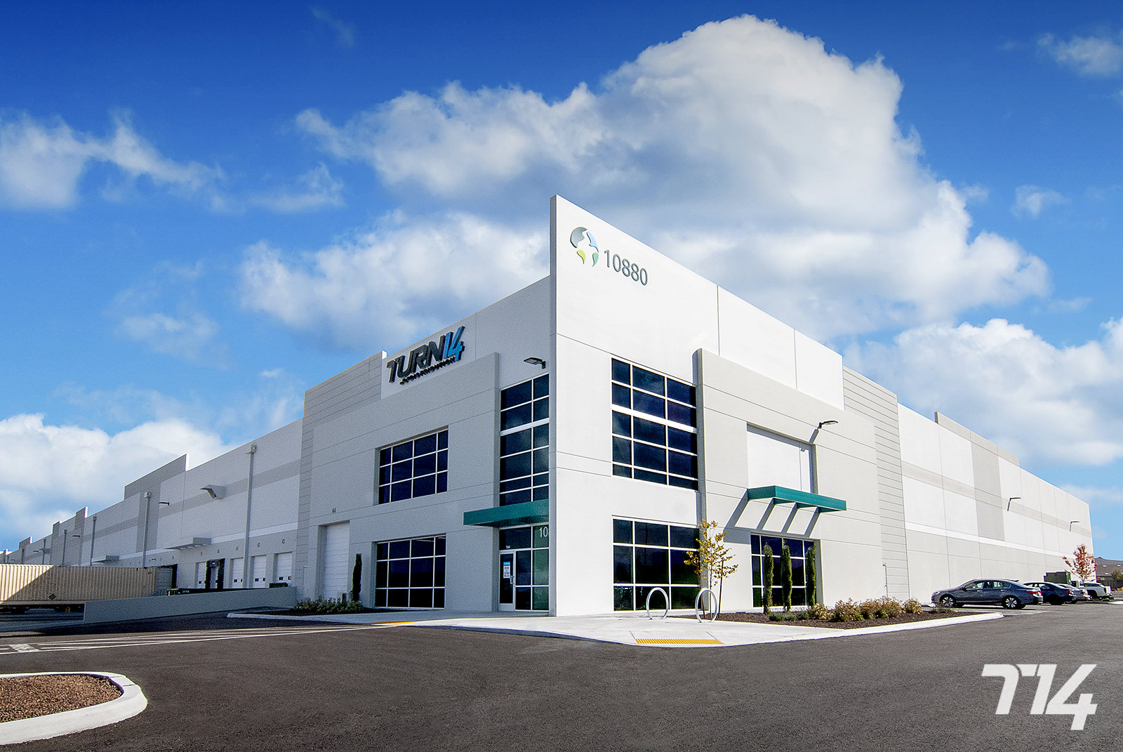 Turn 14 Distribution has opened its new Reno Distribution Center in Nevada.