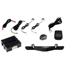Rydeen BSS2LPBC Radar Blind Spot System kit