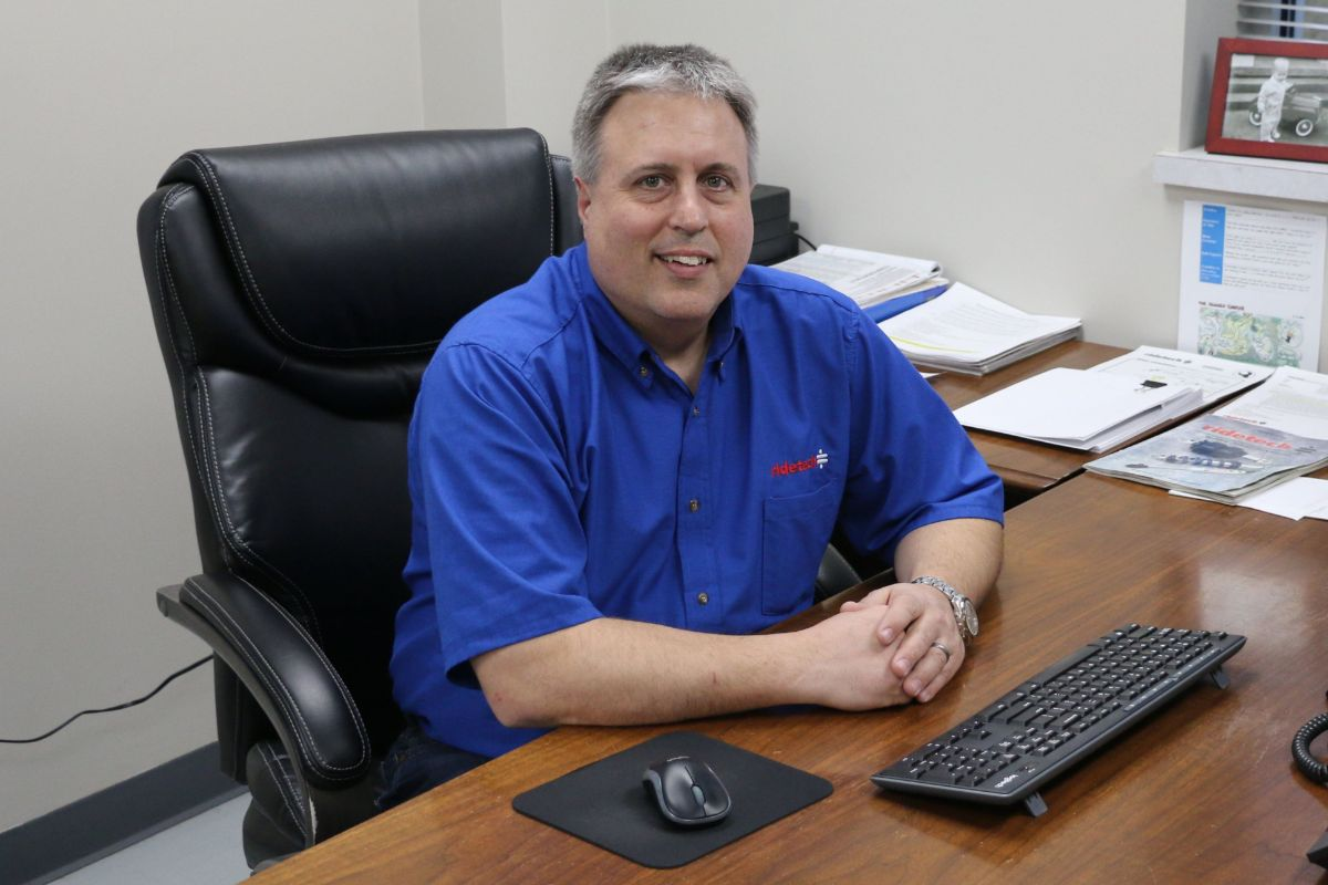 Greg Fuesler
