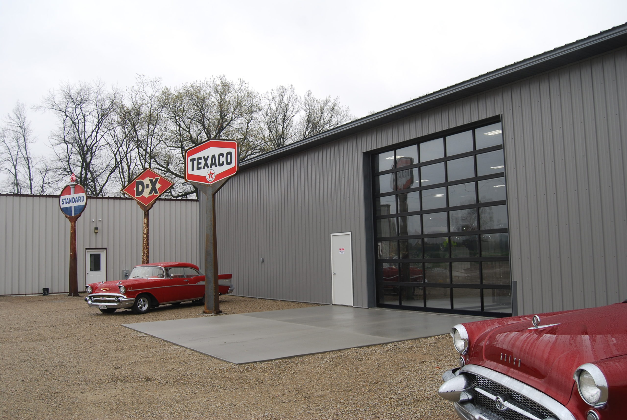 Greg's Speed Shop in Waupaca, Wisconsin