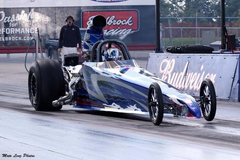 American Race Cars