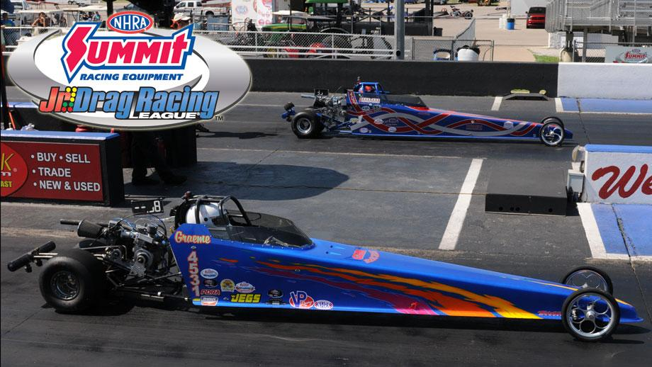 Summit Jr Drag