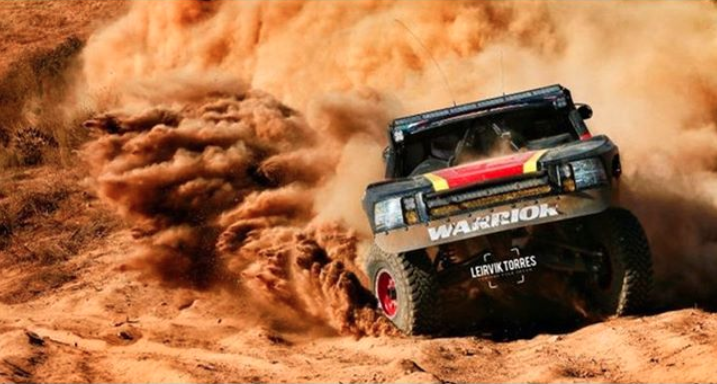 SCORE International next year will hold four races in Baja California, Mexico for just the fifth time in its history.