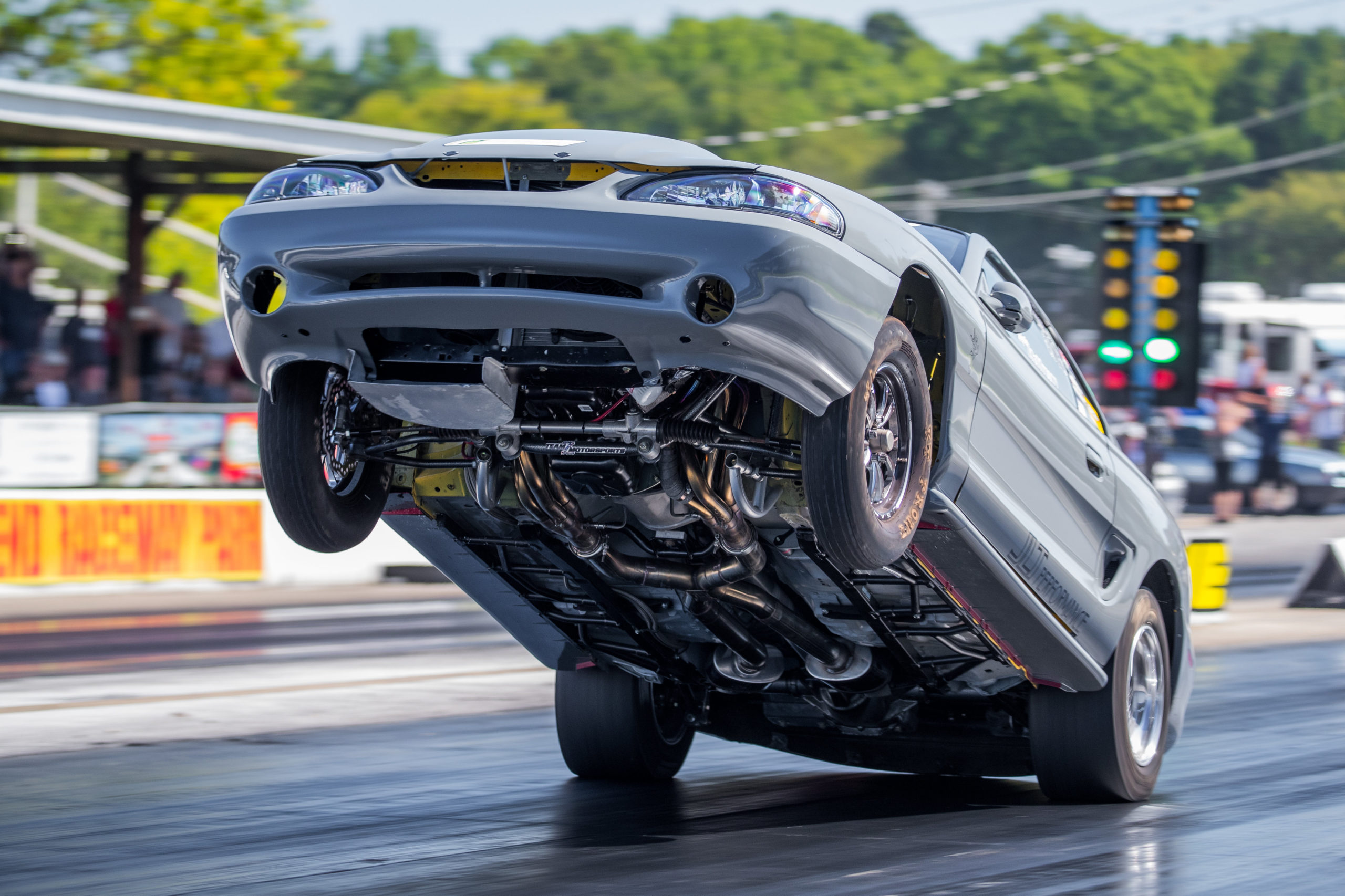 Holley NMRA All-Ford World Finals for ultimate all-Ford party. The IntergalacticFord Festival Sept. 26-29Beech Bend