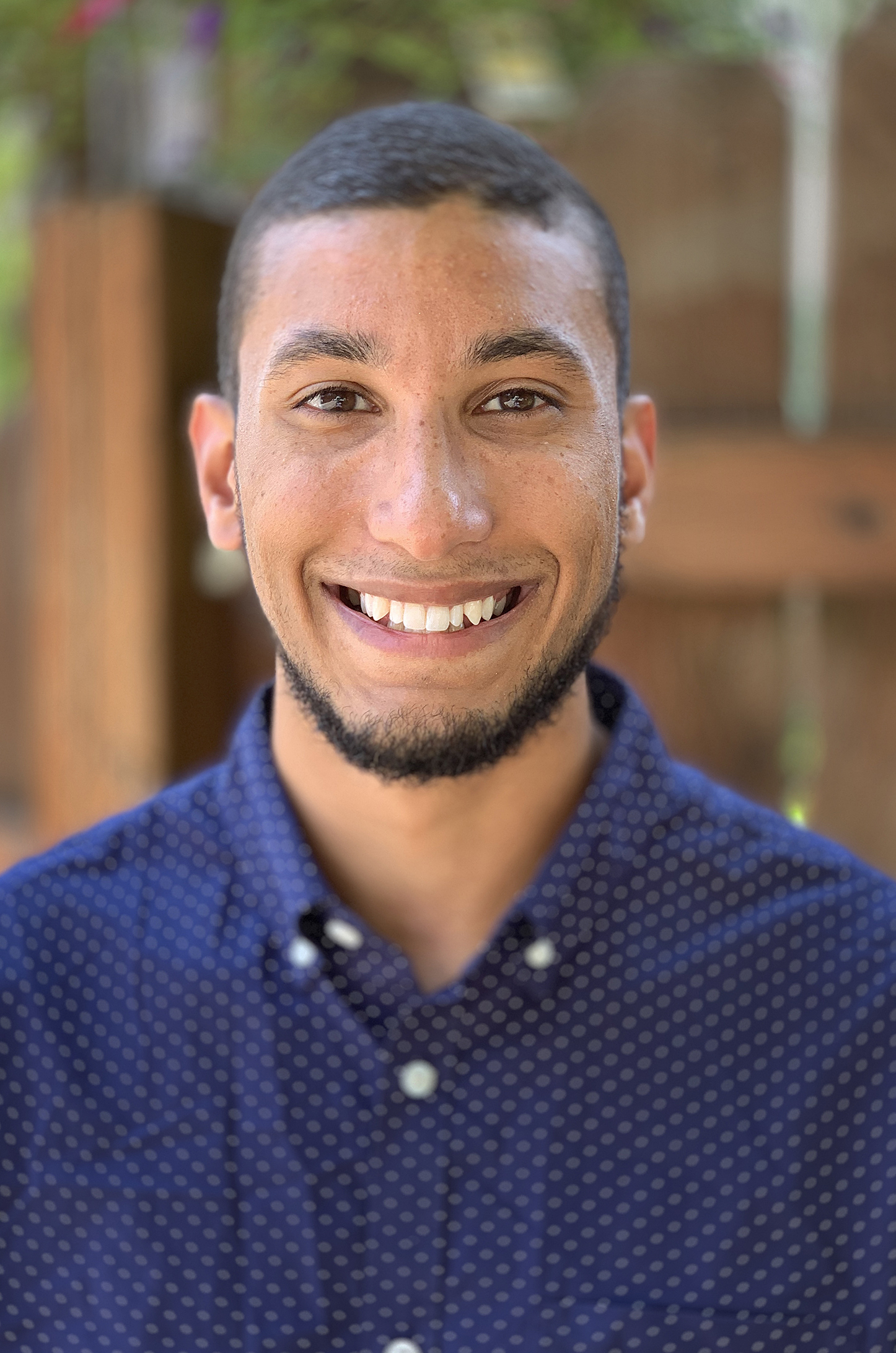 Continental has named Denzel Lall as sales technical training specialist