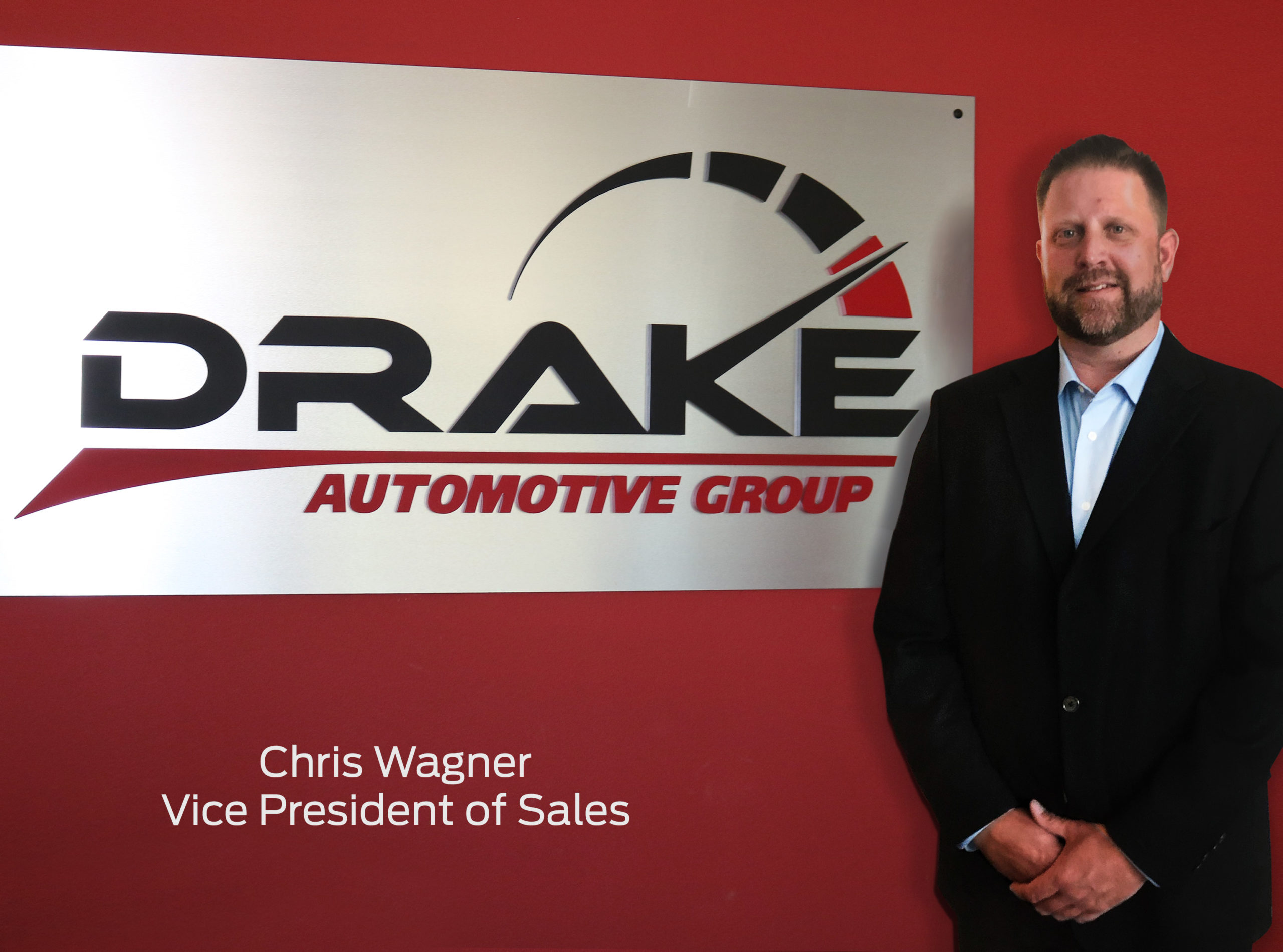 Chris Wagner - Vice President of Sales