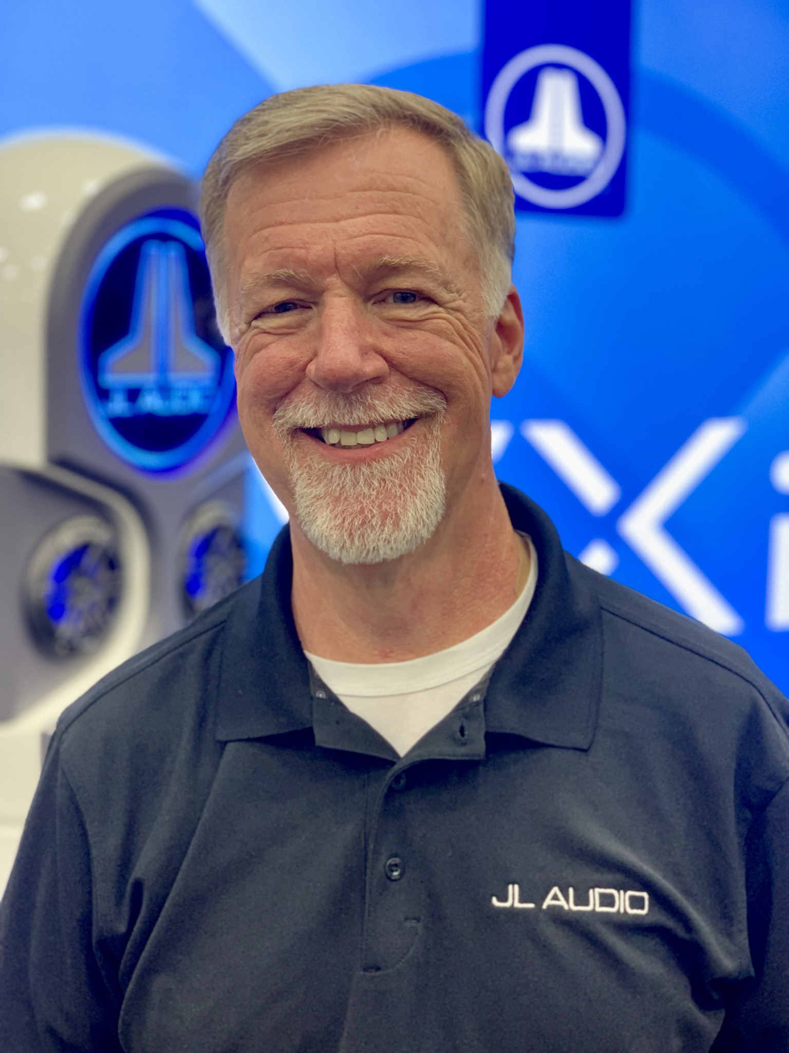 JL Audio has appointed Randy Davis as its new areasales director. Davis will be responsible for salesmanagement of multiple sa
