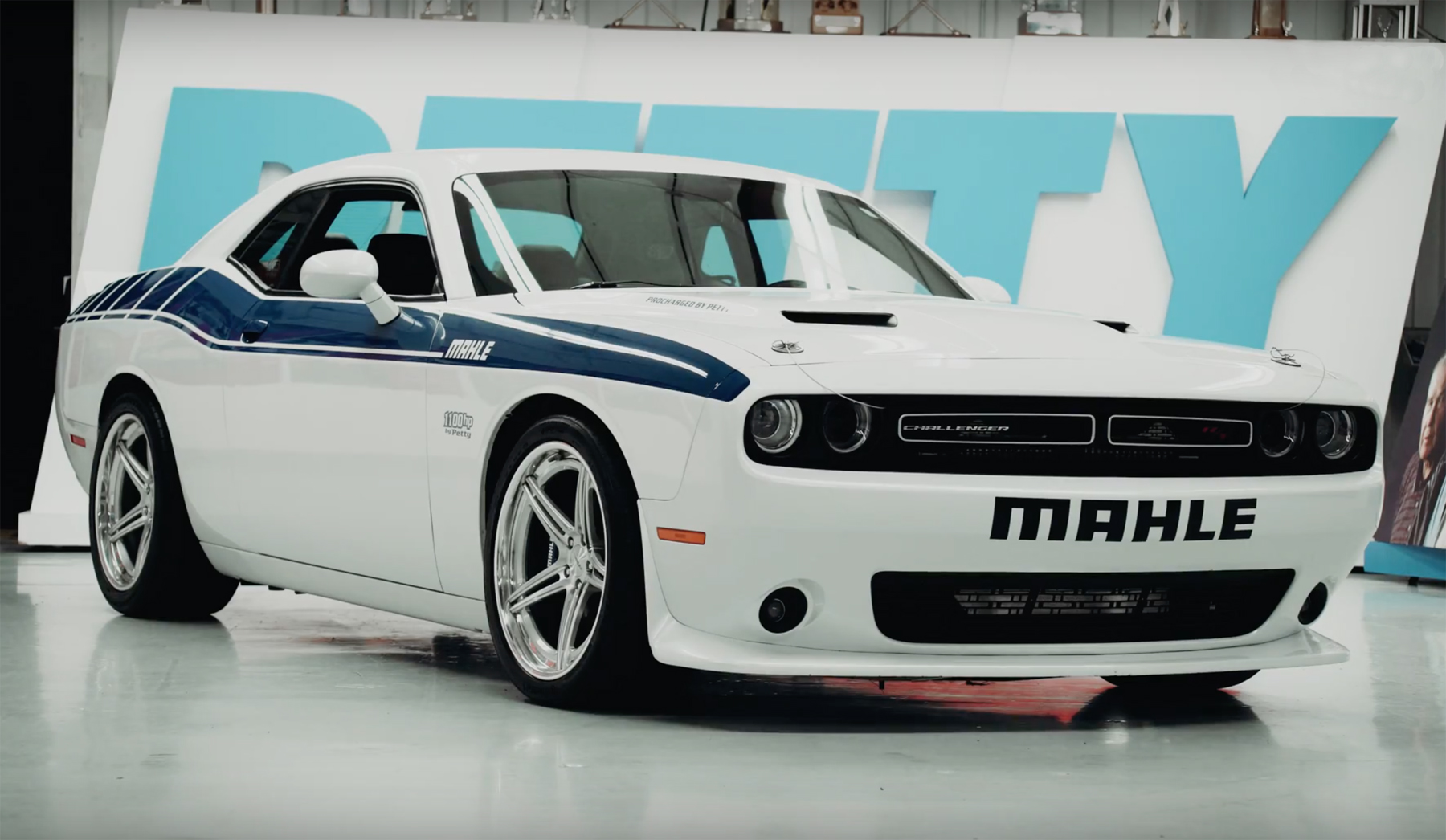 mahle petty challenger