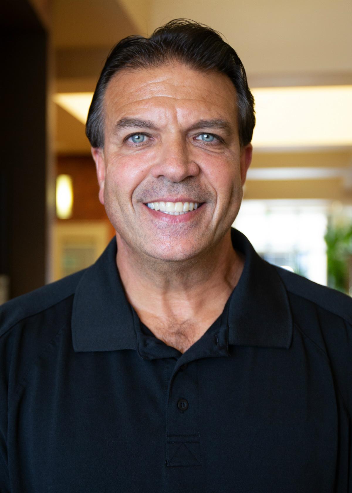 Paul Katson