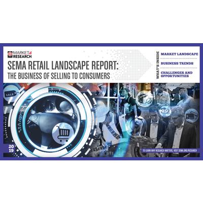 sema retail report