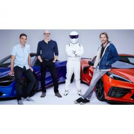 The show will stream exclusively on the MotorTrend app…