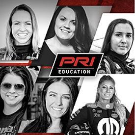 pri women in motorsports
