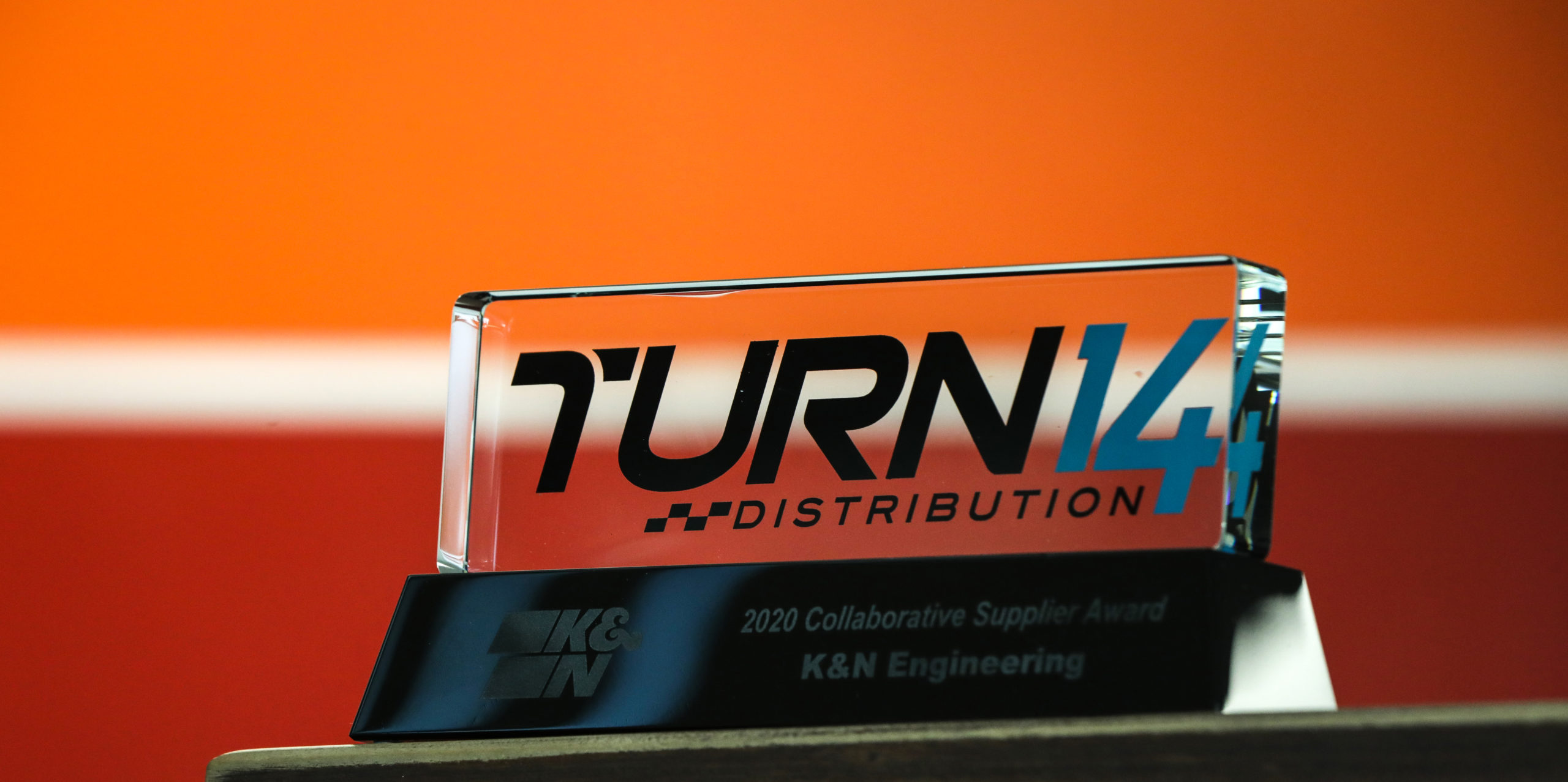 racing performance award supplier